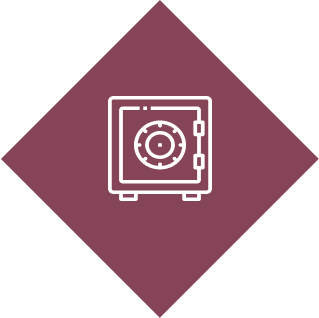 Icon for AJL Atelier's financial advisory consulting services