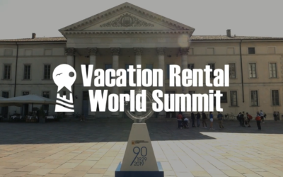 Coming up: Vacation Rental World Summit 2020 online edition