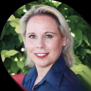 Team AJL Atelier - Cristina Lehmann Head of People & Founder