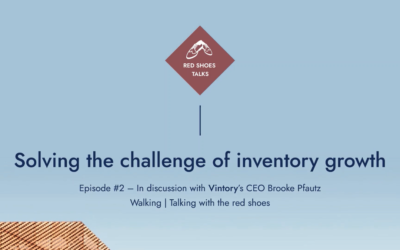 Red Shoes Talks #2: Vintory's Brooke Pfautz on solving inventory growth in vacation rentals